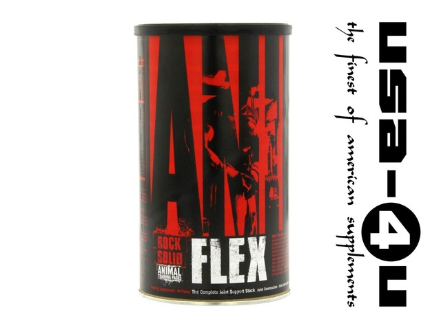 Animal Flex Universal Nutrition 44 Paks